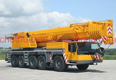 Thuê xe cẩu 300 tấn tại Hải Phòng